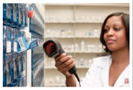 right medication goes in the right vial, Perris Hills Pharmacy